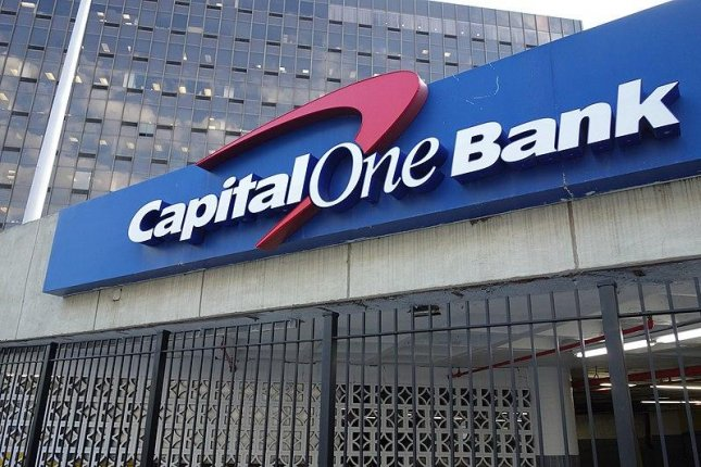 Capital One announced it experienced a data breach affecting more than 100 million credit card applicants. Photo courtesy Tdorante10/Wikimedia Commons