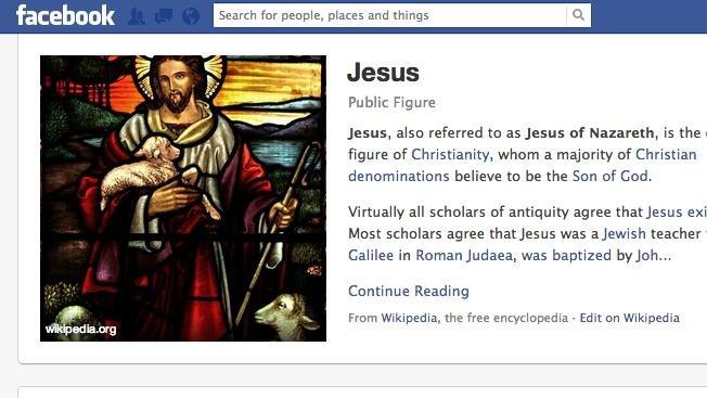 Jesus would be on Facebook says German priest