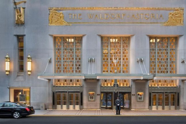 Hilton Worldwide, Inc., which includes The Waldorf Astoria Park Avenue in New York, has reached a $700,000 settlement with New York and Vermont over two separate data breaches two years ago that exposed more than 360,000 credit card numbers. Photo courtesy of Hilton