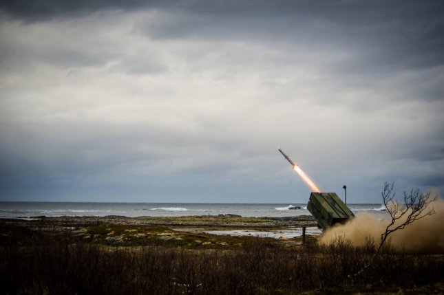 Raytheon was awarded a $92.4 million contract for work on the National Advanced Surface to Air Missile System Thursday. Photo courtesy of Raytheon