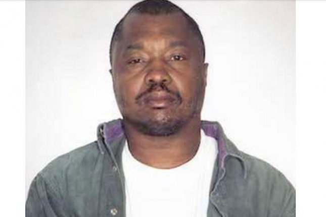 Lonnie David Franklin, Jr., appeared in Los Angeles court Tuesday for the start of his murder trial over the Grim Sleeper killings in the 1980s and 2000s. Responsible for the deaths of 10 women, the serial killer was named the Grim Sleeper due to the 14-year hiatus between attacks from 1988 to 2002. Photo courtesy Los Angeles Police Department/Dept. of Corrections