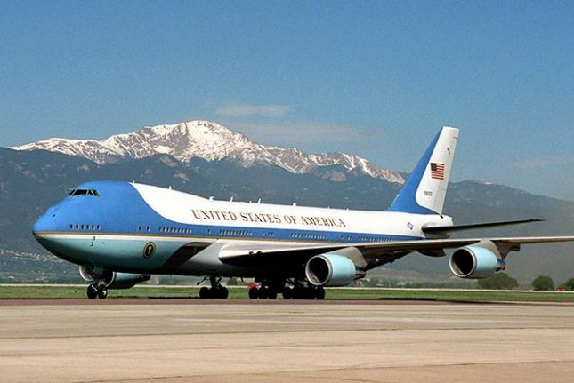 US May Soon Buy New Air Force One Planes