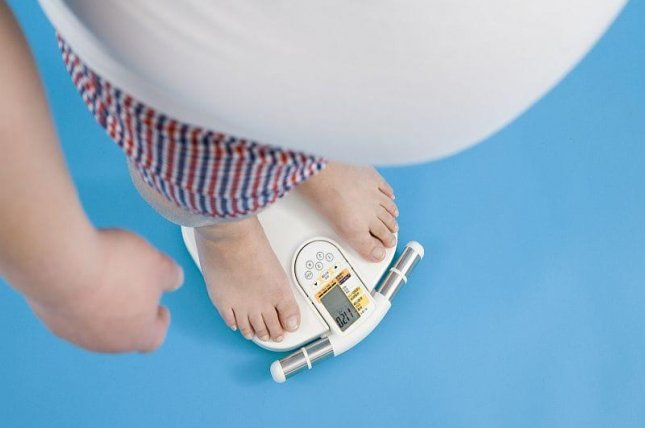 Gaining weight may protect against ALS, according to a new study. Photo courtesy of HealthDay News