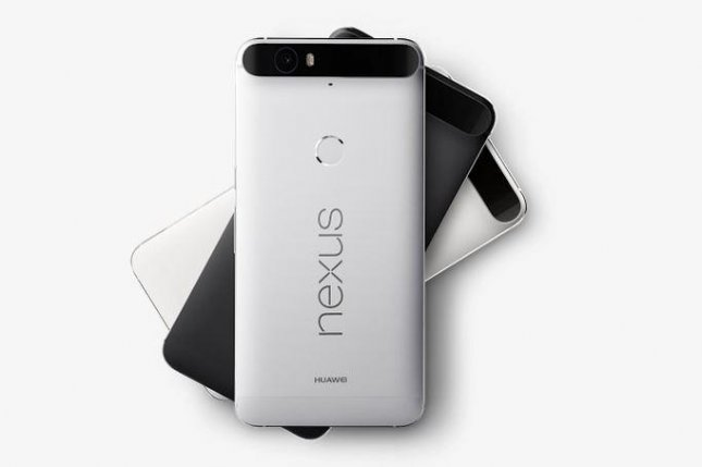 Google introduced its Nexus 6P smartphone on Tuesday, which is nearly the same size as Apple's iPhone 6-plus, along with a new version of Chromecast and a Pixel C tablet. Photo courtesy Google