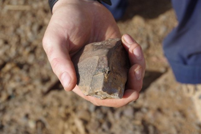Artifacts found in Senegal suggest that Middle Stone Age cultures in Africa lasted 20,000 years longer than previously thought. Photo by Eleanor Scerri/Max Planck Institute