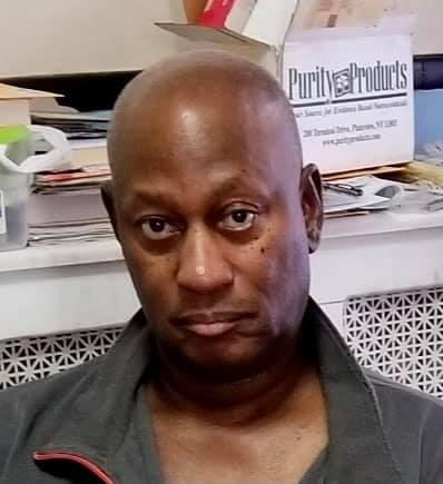 David Green is one of two people of color who were killed in a shooting on Saturday that authorities are investigating as a hate crime. Photo courtesy of Massachusetts State Police/Facebook