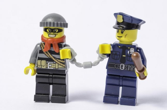 Portland police arrested a man accused of stealing expensive Lego sets and reselling them online. Pavel Illich Kuzik, 25, attempted to sell stolen Legos to police in an undercover sting operation in conjunction with Fred Meyer Loss Prevention.