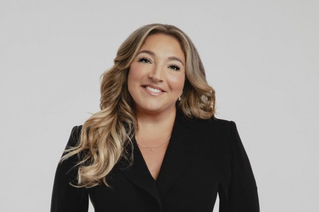 Jo Frost has not stopped being Supernanny since her original show premiered in 2004. Courtesy of Lifetime.