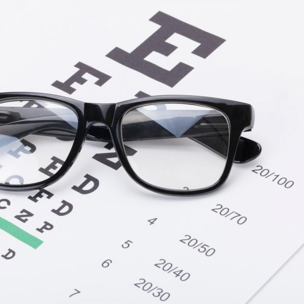 Dyslexia is not connected to eye sight, according to a new study that researchers say shows treatment should be focused on reading comprehension rather than sight. Photo: Niyazz/Shutterstock