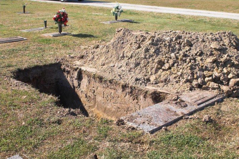 Image result for grave digging