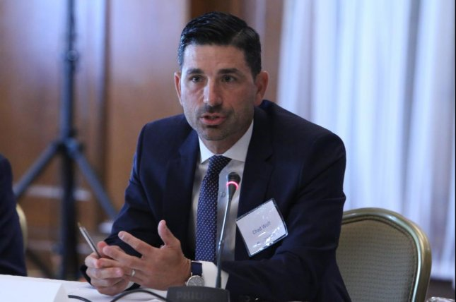 Chad Wolf is currently acting under secretary of Homeland Security for strategy, policy and plans. File Photo courtesy of Inter-American Dialogue