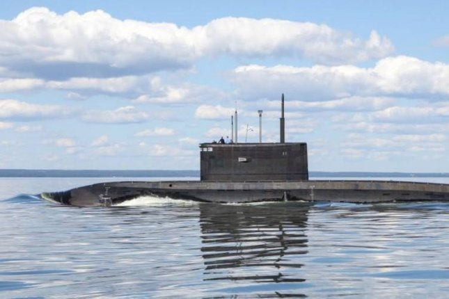 Russia's defense ministry plans to acquire six new Project 636.3 submarines. Russian Ministry of Defense photo