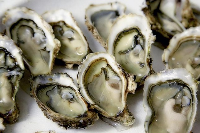 An increase in warmer, wetter winters will threaten oysters, according to a new study. Photo by Pixabay/CC