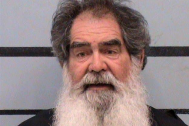Man arrested for holding up Texas National Guard vans transporting vaccines