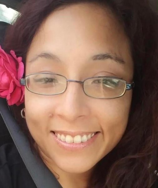 Teresa Villano, 35, was among a group of nine people who went over a dam late last month while tubing the Dan River in North Carolina. Photo courtesy of Rockingham County Sheriff's Office/Release