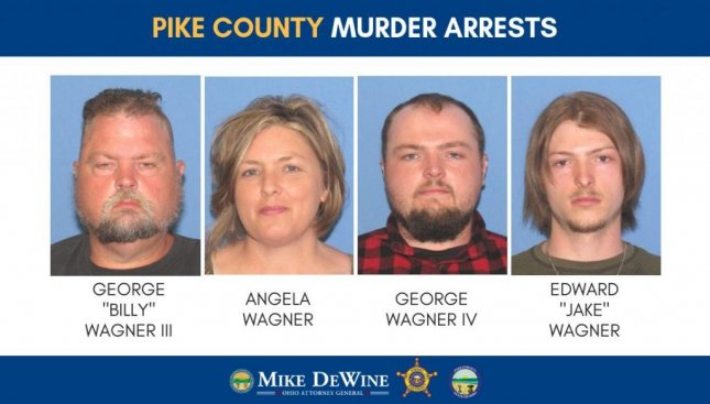 Four arrested in Pike County murders that left 8 dead