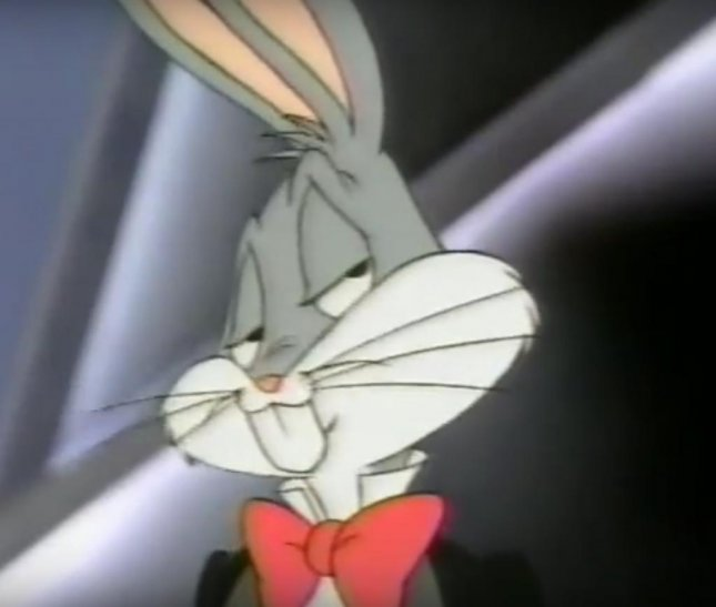 Joe Alaskey, the man who succeeded Mel Blanc as the voice of numerous Looney Tunes characters like Bugs Bunny, Daffy Duck and Elmer Fudd has died at the age of 63. Screen shot: Warner Bros./YouTube