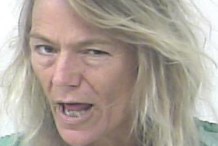 Elizabeth Highley (Credit/St. Lucie County Sheriff's Office)