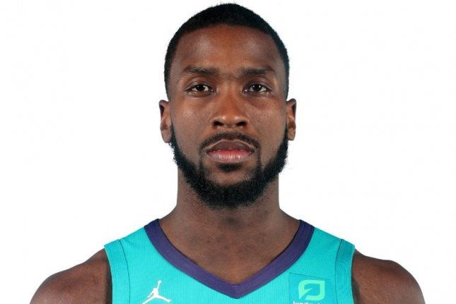 Michael Kidd-Gilchrist is averaging a career-low 4.0 points per game this season. Photo courtesy of the NBA