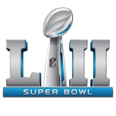 Super Bowl LII Twitter