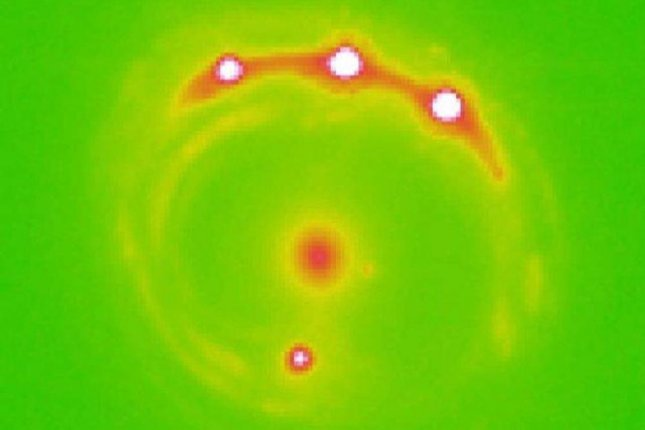 Growing Number of Planets outside Our Galaxy, Astronomers Confirmed
