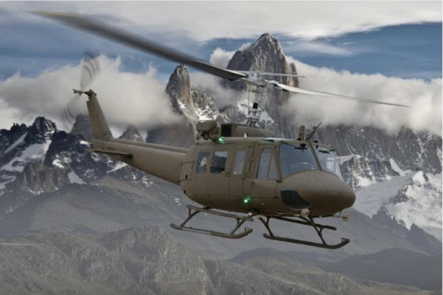 The U.S. Army has awarded Bell Helicopter contracts worth $86.9 million to supply Huey II aircraft to Kenya and Uganda. Photo courtesy Bell Helicopter