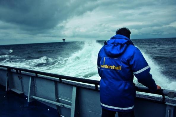 Norway clears German energy company Wintershall for production at its Maria field about a year ahead of schedule. Photo courtesy of Wintershall