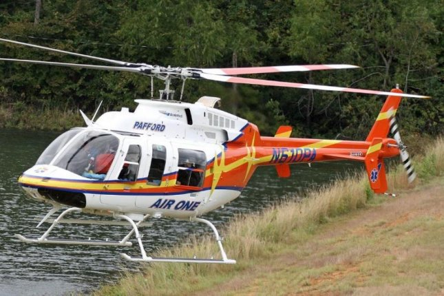 No survivors in Arkansas medical helicopter crash