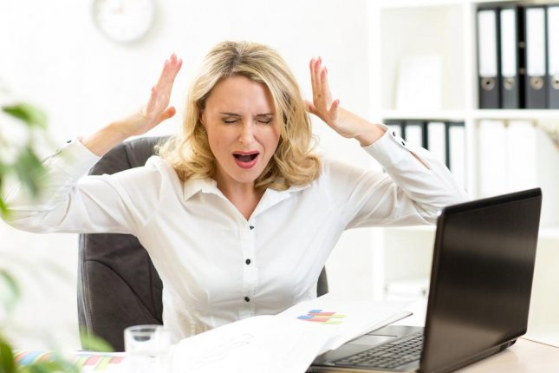 Impulsivity, binge eating linked as response to stress