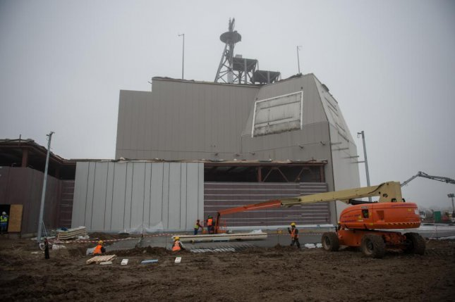 The formal activation of the U.S. Aegis Ashore Missile Defense system in Romania has Russian officials condemning the initiative as a threat to regional security. U.S. Navy photo by Lt. j.g. Alexander Perrien