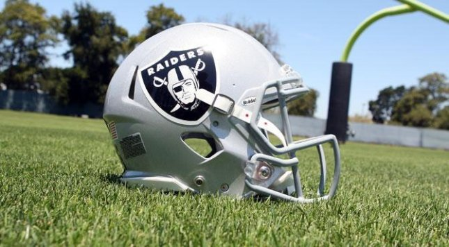 Photo courtesy of the Oakland Raiders/.Twitter