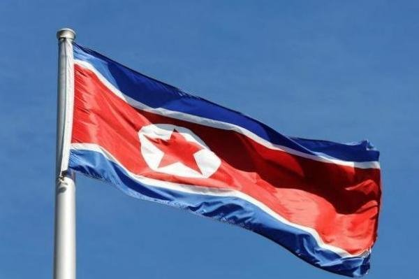 North Korea said it has signed two international agreements on space. Photo by Katherine Welles/Shutterstock
