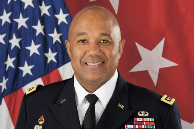 Lt. Gen. Darryl Williams will become the first black superintendent of West Point, the U.S. Military Academy confirmed Friday.