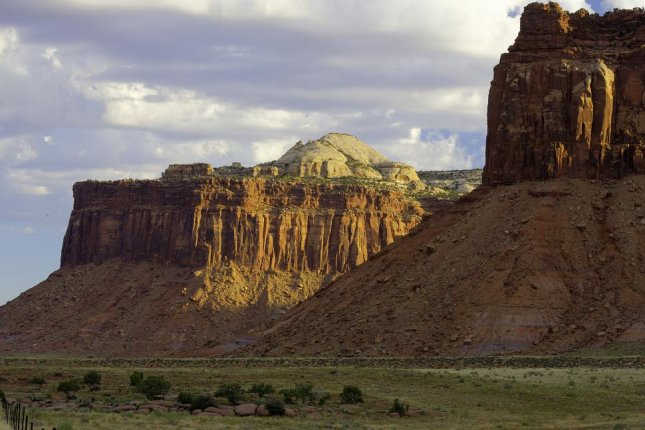 Bears Ears National Monument includes the protection of two mesas in southeastern Utah. Photo by Bureau of Land Management/Flickr
