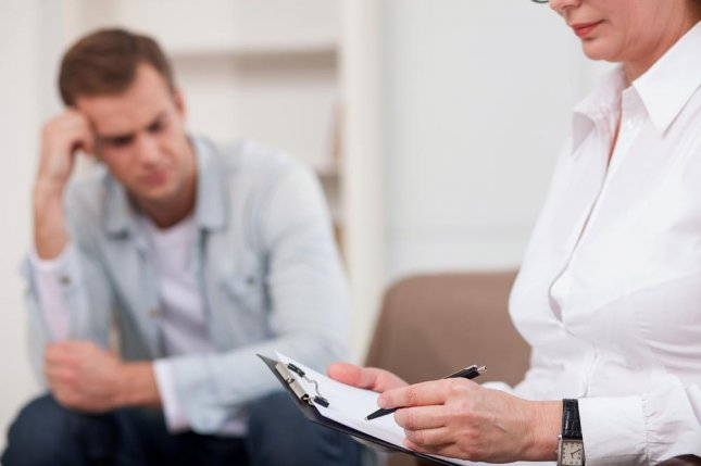 Researchers at Johns Hopkins University say more people may seek the psychological treatment they need, or have less fear of those who have mental health conditions, if the media reported more fairly on the connection between violent crimes and mental illness and on successful treatment of patients. Photo by Olena Yakobchuk/Shutterstock
