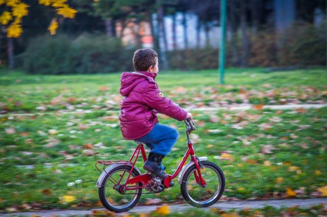 Study: Physical activity improves self-control, academic performance in children