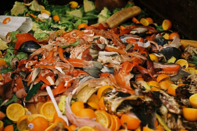 The average American throws away $1,300 worth of food every year. Photo by Wikimedia Commons