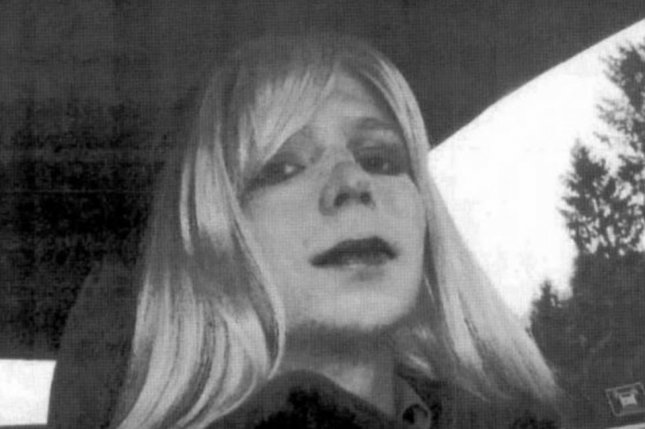 U.S. Army whistleblower Chelsea Manning ended her hunger strike after learning the Army agreed to provide gender reassignment surgery. Photo from U.S. Army