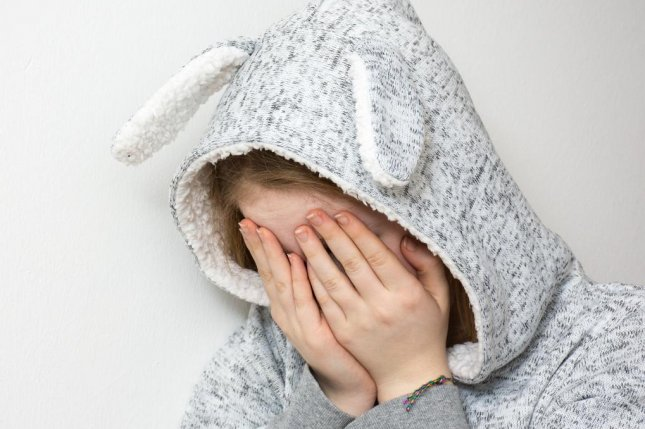 Annual Depression Screening Recommended For Children 12 And Older