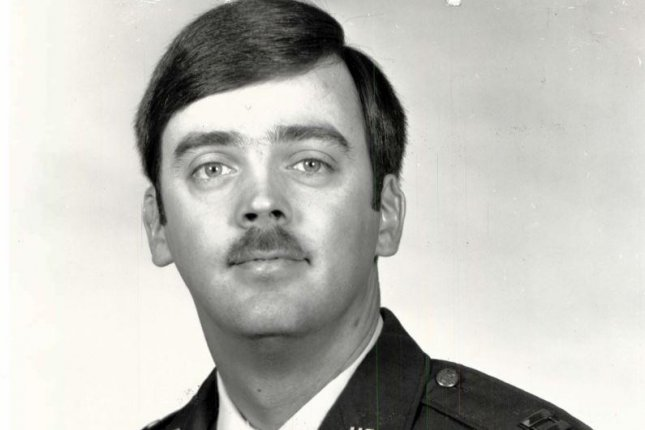 Missing Air Force officer turns up 35 years later