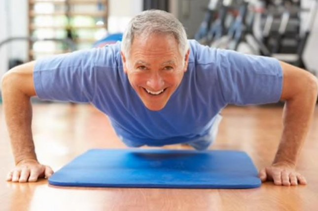Factors includingexercise, salt intake and overall diet may play a role in the decreased incidence of stroke, investigators say.Photo courtesy of HealthDay News