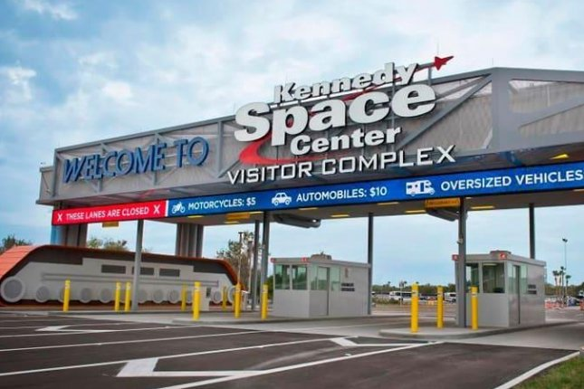 The Kennedy Space Center Visitor Complex, closed during the COVID-19 pandemic, reopened to visitors May 28. Photo courtesy of Kennedy Space Center Visitor Complex