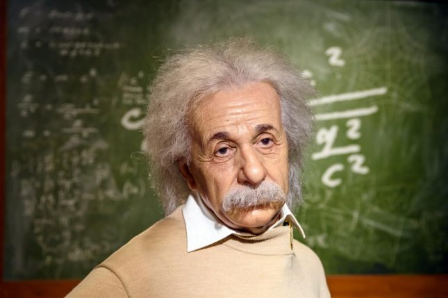 Learning about the personal and laboratory struggles of Einstein helped high school students earn better grades. Photo by Radu Bercan/Shutterstock