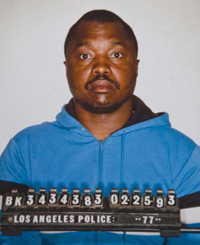 Jurors vote for death sentence for 'Grim Sleeper' killer