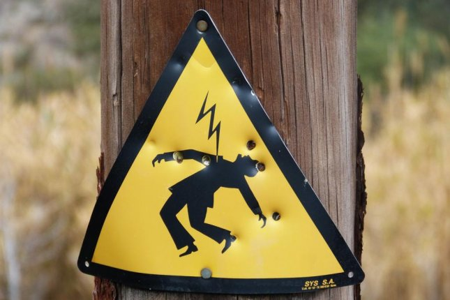 People in a new study made better decisions when they were trying to avoid an electric shock for someone else, instead of themselves. Photo by NeedPix/CC