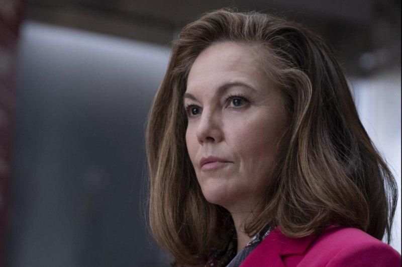 Diane Lane plays Sen. Jennifer Brown in Y: The Last Man. Photo courtesy of FX