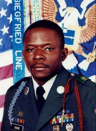 The U.S. House of Representatives approved a bill on Tuesday honoring Iraq war hero Sgt. 1st Class Alwyn Cashe with the Medal of Honor. Photo courtesy of U.S. Army