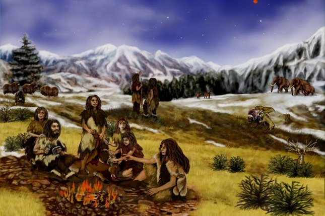 Neandertal Genes Influence A Variety Of Traits In Modern Humans