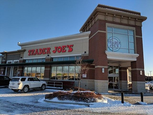Joe Coulombe, the founder of Trader Joe's, died Friday at age 89. File Photo by Sikander Iqbal/Wikimedia Commons