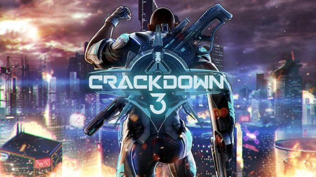 Crackdown 3': Xbox One console exclusive delayed until 2018 - UPI com
